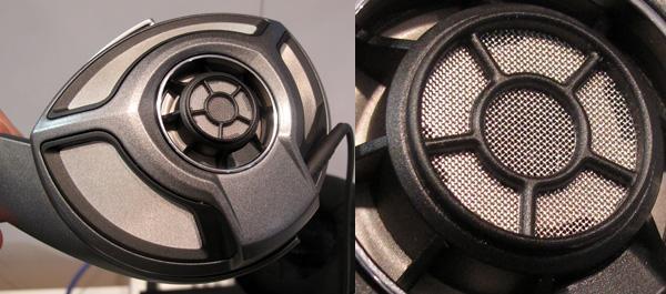 Наушники Sennheiser HD 700