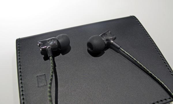 Наушники Sennheiser IE 800