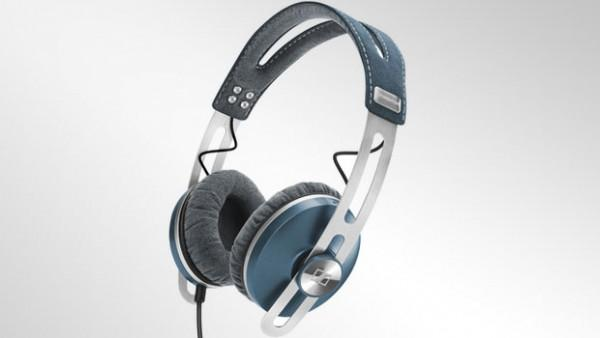 Наушники Sennheiser Momentum On-ear 3