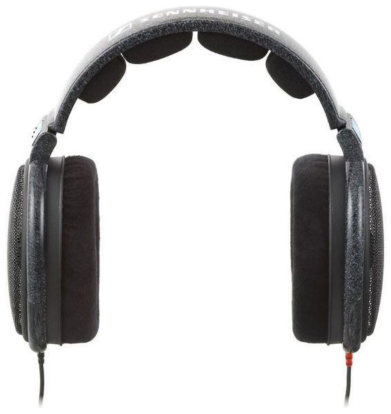 Наушники Sennheizer HD 600