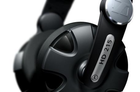 Наушники Sennheiser HD 215