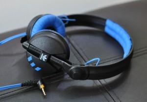 Наушники Sennheiser HD 25-1-II Adidas Originals