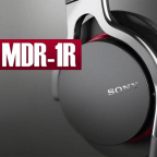 наушники Sony MDR-1R