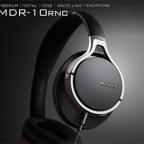 Sony MDR-10RNC - наушники премиум-класса с системой шумоподавления