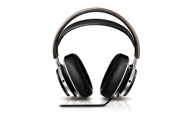 Наушники Philips Fidelio X1
