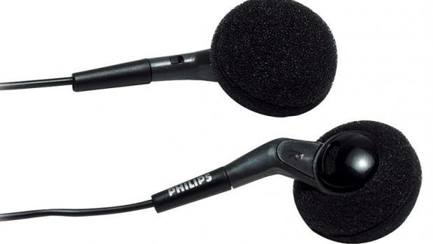 Philips SHE2550