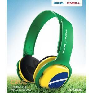 Philips SHO 3300