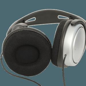 Philips-SHP2500 амбушюры