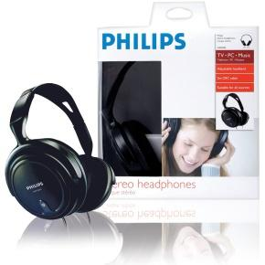 Philips SHP2000 упаковка