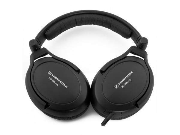 Наушники Sennheiser HD380-Pro