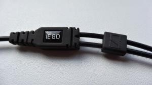Наушники Sennheiser IE 80