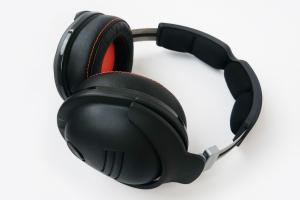 Наушники SteelSeries 9H