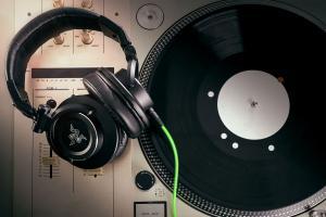 Наушники Razer Adaro DJ