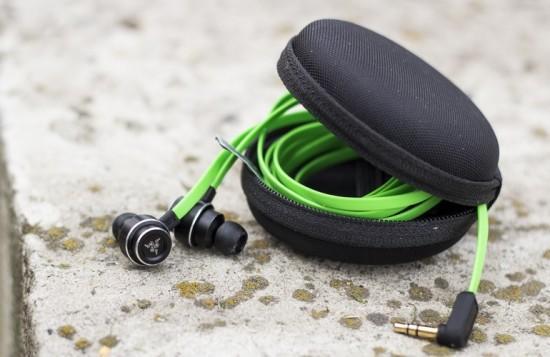 Наушники Razer Adaro In-Ears