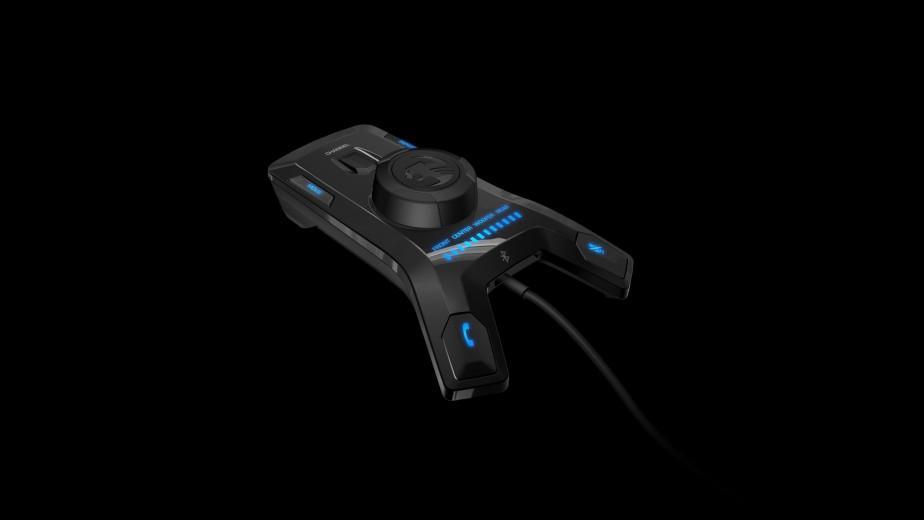 Наушники ROCCAT Kave XTD 5.1 Digital управление
