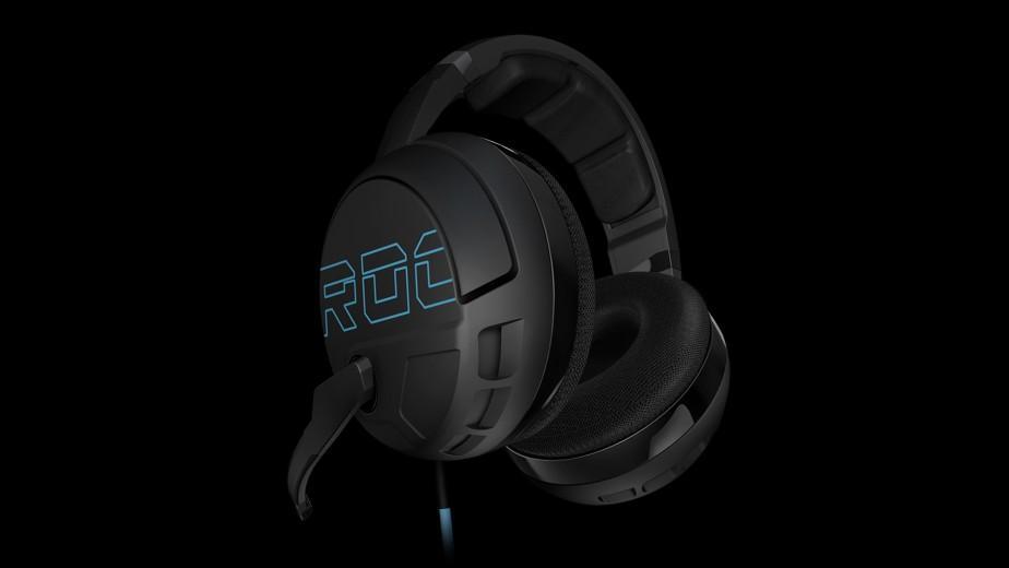 Наушники ROCCAT Kave XTD Stereo 1