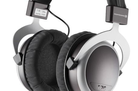Наушники Beyerdynamic T70