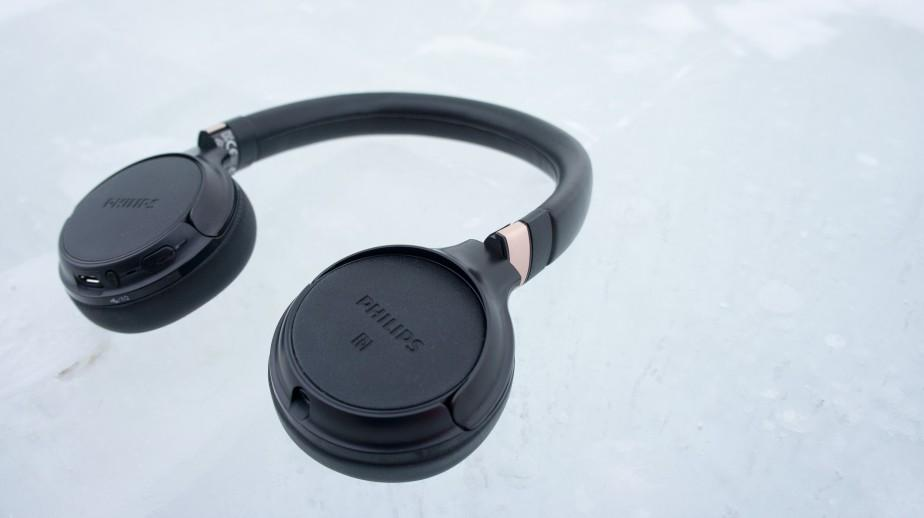 Наушники Philips SHB9250