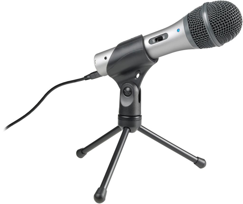 Audio Technica ATR-2100-USB