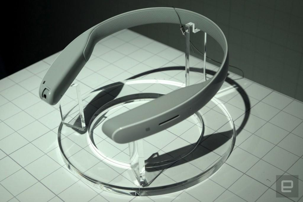 Concept N от Sony