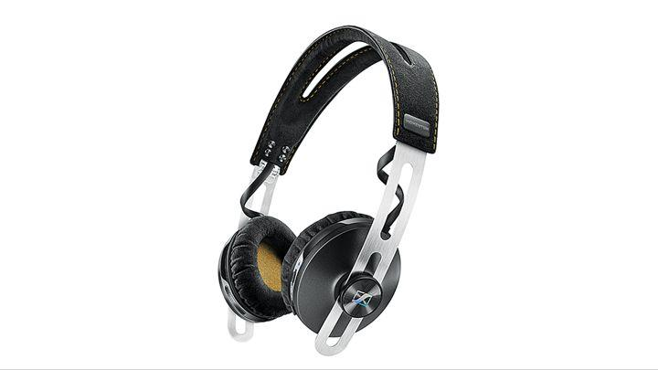 Наушники Sennheiser Momentum Wireless On-Ear
