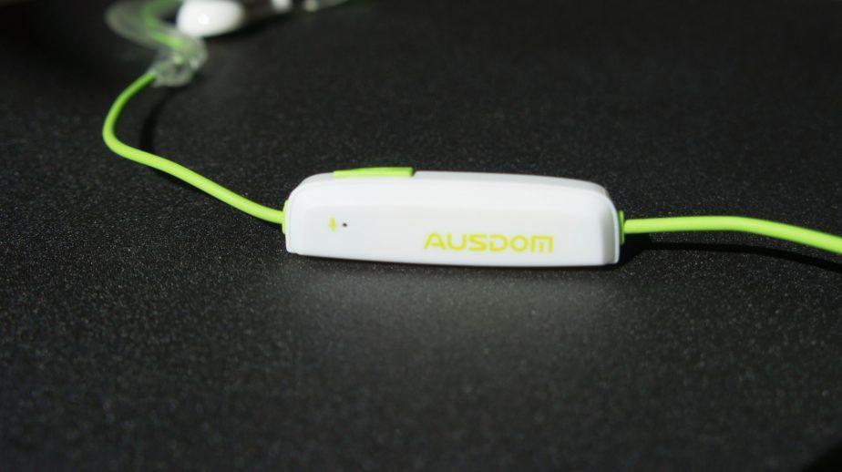 Пульт от наушников Ausdom S10