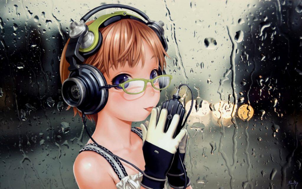 Девушка-игрок