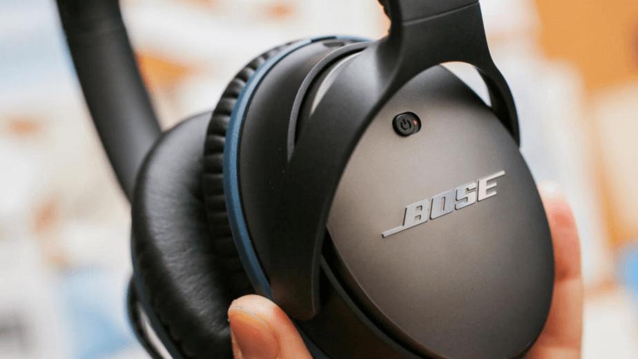 Наушники Bose QC25