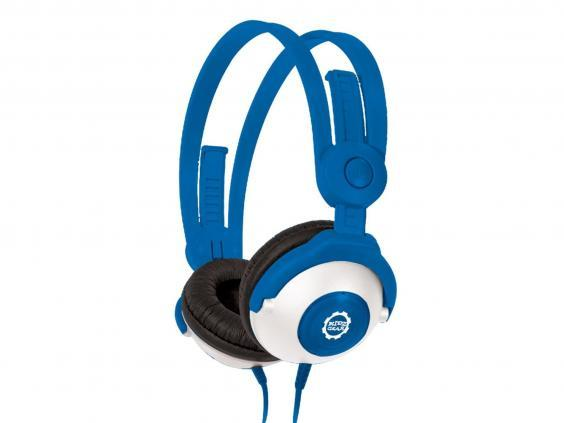 Наушники Kidz Gear Limited Wired Headphones