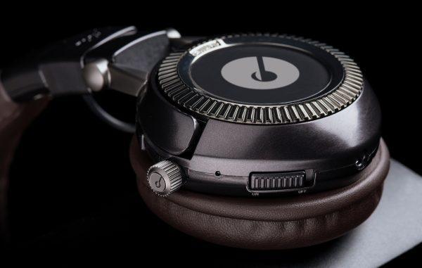 Наушники Pendulumic Tach T1