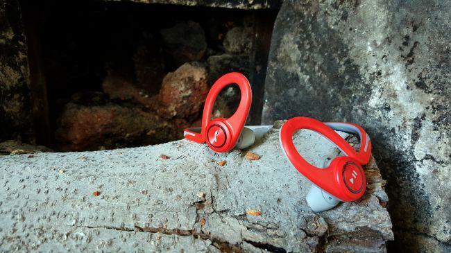 Наушники Plantronics Backbeat Fit Bluetooth