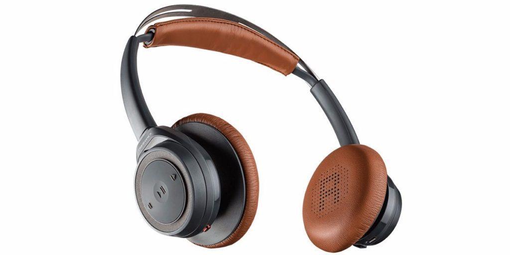 Auriculares inalámbricos Plantronics Backbeat Sense SE