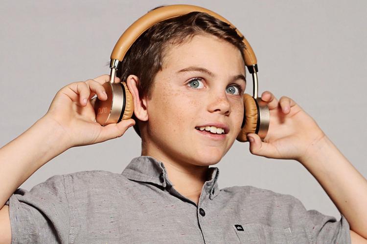 Наушники Puro Wireless Kids' Headphones