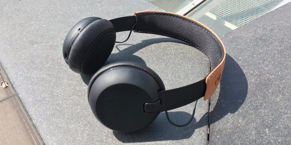 Беспроводные наушники Skullcandy Grind Wireless