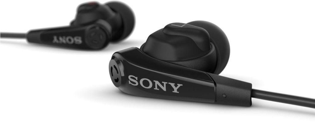 Наушники Sony MDR NC31EM