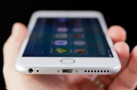 Разъём Lightning нового iPhone и iPad