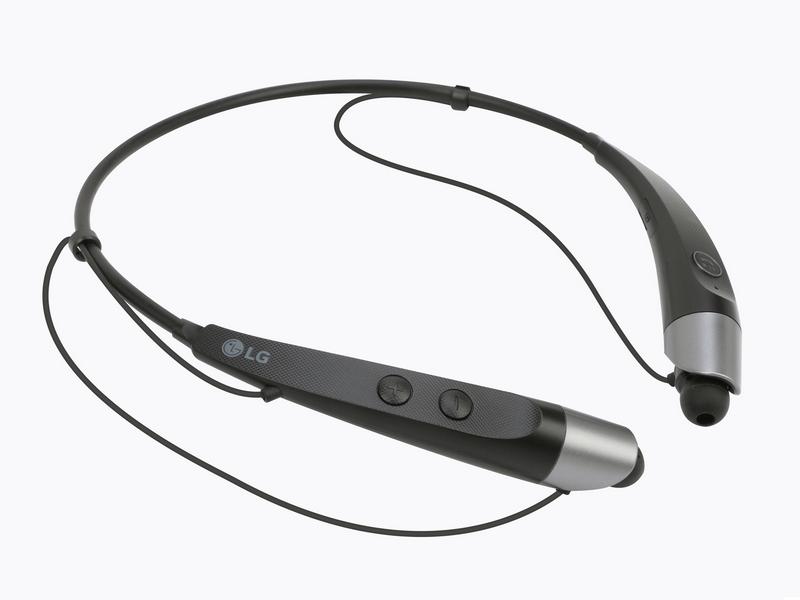 Наушники LG Tone+ HBS-500