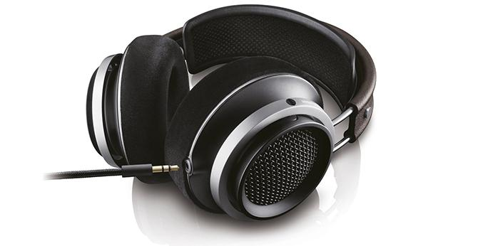 Наушники Philips Fidelio X2