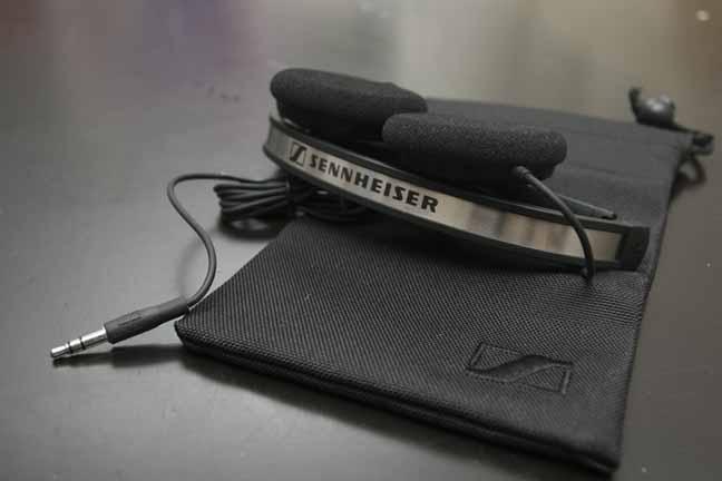 Sennheiser PX 100-II