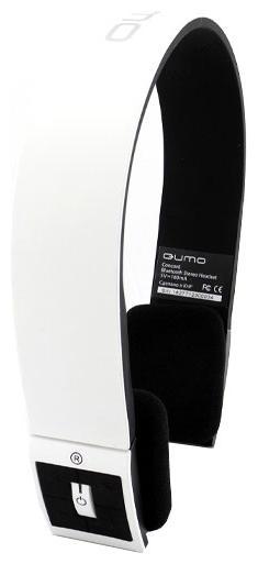 Беспроводные наушники qumo concord