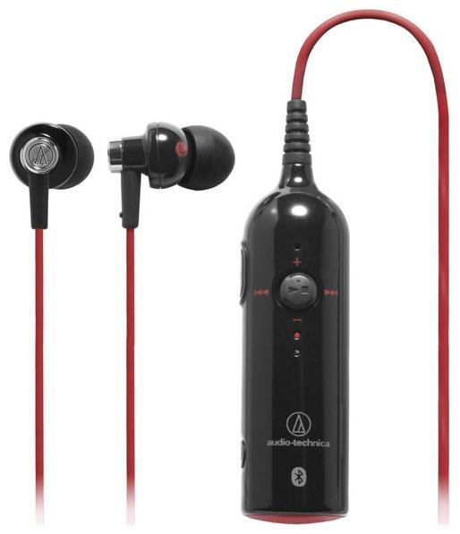 Беспроводные наушники audio technica ath bt03