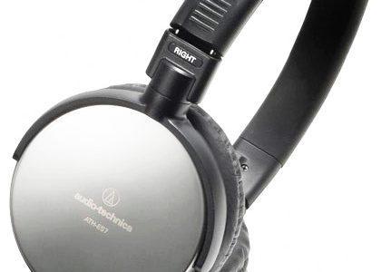 Наушники Наушники Audio-Technica ATH-ES7