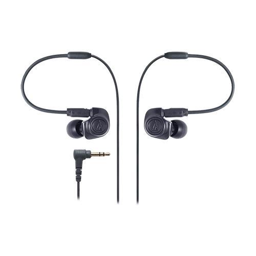 Наушники audio technica ath im50