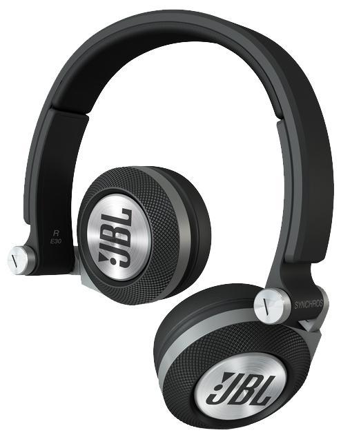Наушники JBL Synchros E30