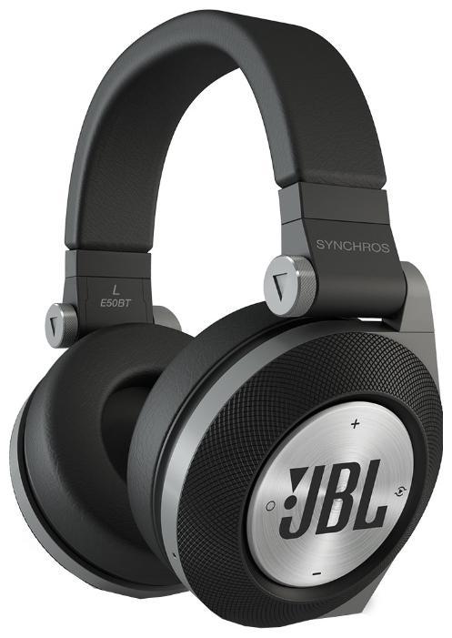 Беспроводные наушники jbl synchros e50bt