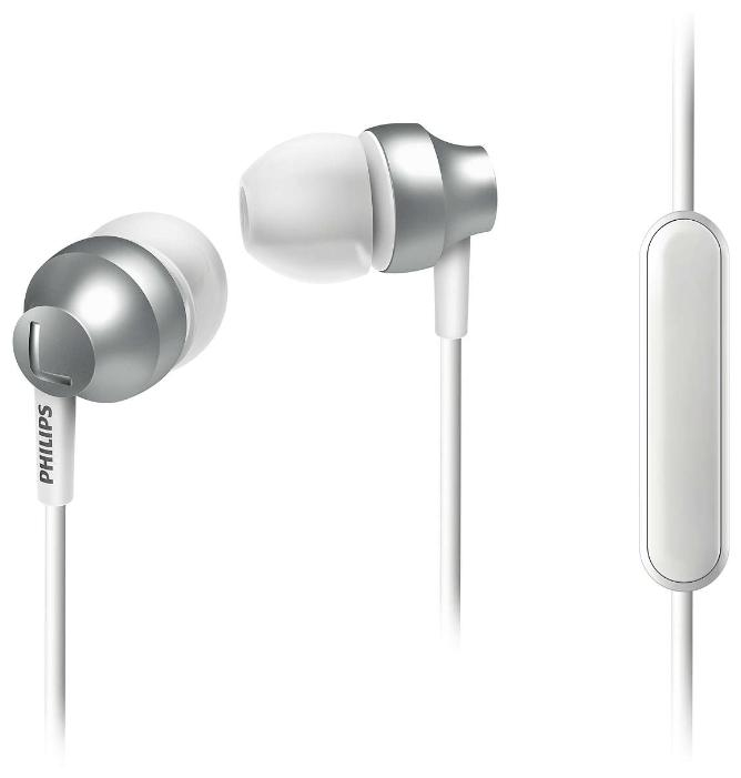 Наушники philips she3855s