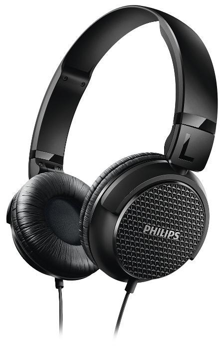 Наушники Philips SHL3070MV