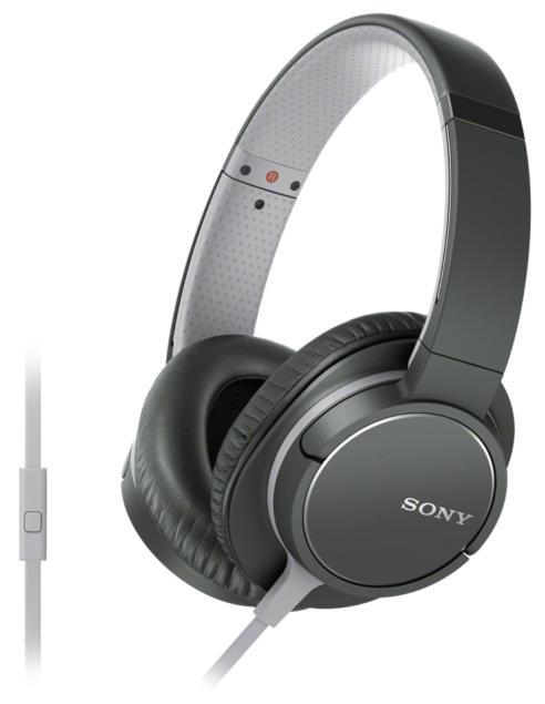 Наушники Sony MDR-ZX770AP
