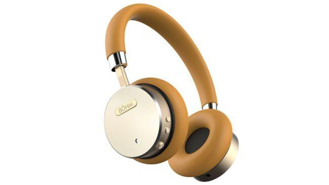 BA-HM Wireless Bluetooth Headphones
