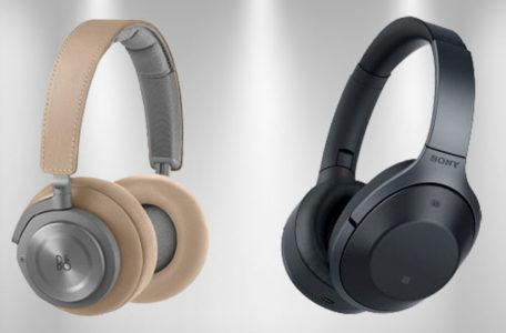 Sony MDR-1000X Vs B&O Play H9